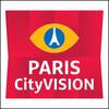 Logo ParisCityVision