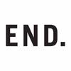 Logo End Clothing