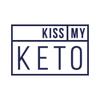 Logo Kiss my Keto
