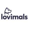 Logo Lovimals